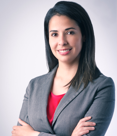 Maria Gutierrez Founder