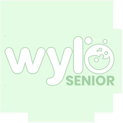 wylo senior logo
